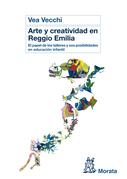 Arte y creatividad en Reggio Emilia