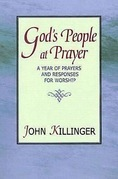 God's People at Prayer