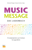 Music Message Das Liederbuch