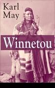Winnetou (Gesamtausgabe - Band 1 bis 4)
