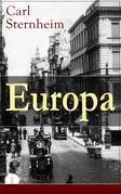 Europa (Vollständige Ausgabe)
