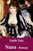 Emile Zola: Nana - Roman