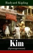 Kim (Spionageroman) - Vollständige deutsche Ausgabe