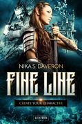 Fine Line - Create your Character