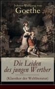 Die Leiden des jungen Werther (Klassiker der Weltliteratur) - Vollständige Ausgabe