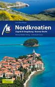 Nordkroatien Reiseführer Michael Müller Verlag