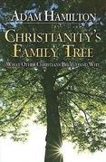 Christianity's Family Tree