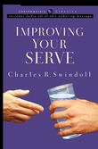 Improving Your Serve