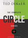 Complete Circle Series: Hardcover Box Set