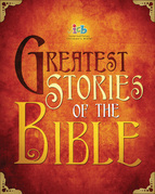 ICB Greatest Stories of the Bible