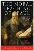 The Moral Teaching of Paul: Selected Issues, 3rd Edition