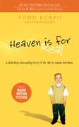 Todd Burpo - Heaven is for Real Deluxe Edition