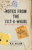 Notes From The Tilt-A-Whirl