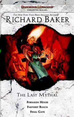 The Last Mythal: A Forgotten Realms Trilogy