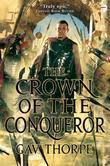 The Crown of the Conqueror: The Crown of the Blood Volume II