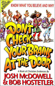 Don't Check Your Brains at the Door