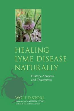 Healing Lyme Disease Naturally: History, Analysis, and Treatments