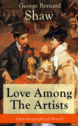 Love Among The Artists (Autobiographical Novel)