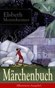 Märchenbuch (Illustrierte Ausgabe)