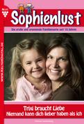 Sophienlust 41 - Liebesroman