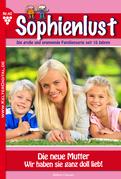 Sophienlust 40 - Familienroman