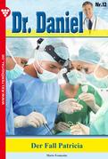 Dr. Daniel 12 - Arztroman