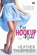 The Hookup Hoax (Entangled Lovestruck)