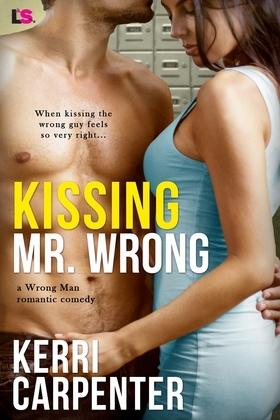 Kissing Mr. Wrong (Entangled Lovestruck)