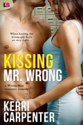 Kissing Mr. Wrong (Entangled Lovestruck)
