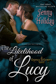 The Likelihood of Lucy (Entangled Select Historical)