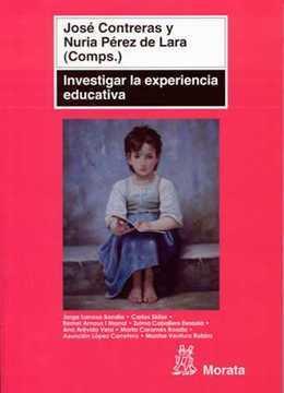 Investigar la experiencia educativa