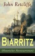 Biarritz (Historischer Abenteuerroman) - Vollständige Ausgabe
