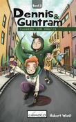Dennis und Guntram - Zaubern für Profis: Band 3