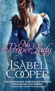 Isabel Cooper - No Proper Lady