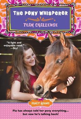 The Pony Whisperer: Team Challenge: Team Challenge