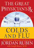 The Great Physician's Rx for Colds and Flu