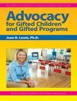 Advocacy for Gifted Children