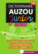 Dictionnaire Junior Auzou