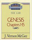 Genesis I