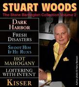 Stuart Woods The STONE BARRINGTON COLLECTION, VOLUME 2