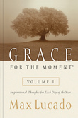 Grace for the Moment