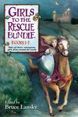 Girls to the Rescue Bundle:  Books #1-7
