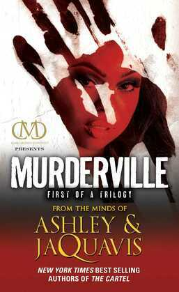 Murderville: First of a Trilogy