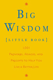 Big Wisdom (Little Book)