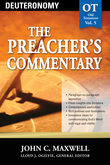 Deuteronomy (The Preacher's Commentary)