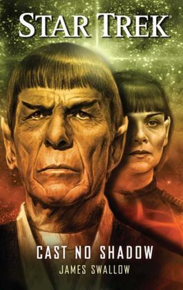 Star Trek: Cast No Shadow