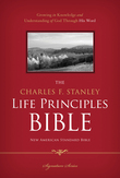 NASB, The Charles F. Stanley Life Principles Bible, eBook