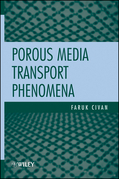 Porous Media Transport Phenomena