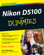 Nikon D5100 for Dummies