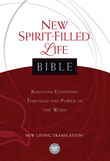 New Spirit-Filled Life Bible, New Living Translation